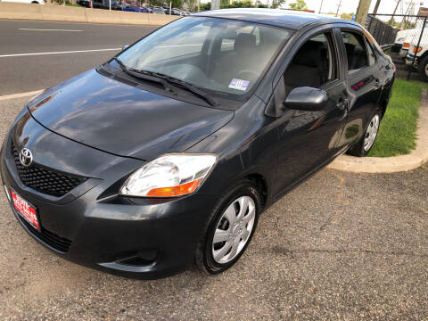 2010 Toyota Yaris for sale at STATE AUTO SALES in Lodi NJ