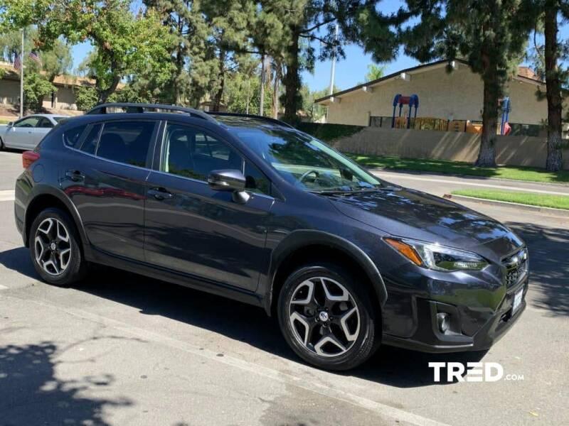 2018 Subaru Crosstrek for sale in Los Angeles, CA