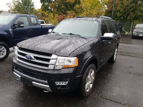 2015 Ford Expedition for sale at BETTER BUYS AUTO INC in East Windsor CT