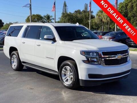 2019 Chevrolet Suburban for sale at JumboAutoGroup.com in Hollywood FL