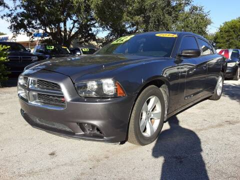 2014 Dodge Charger for sale at Auto World US Corp in Plantation FL