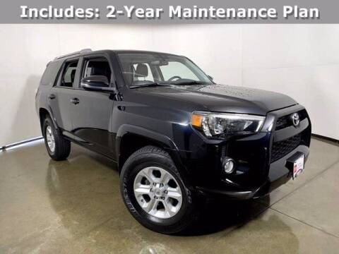 2017 Toyota 4Runner for sale at Smart Budget Cars in Madison WI