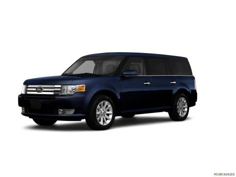 2010 Ford Flex for sale at West Motor Company in Preston ID