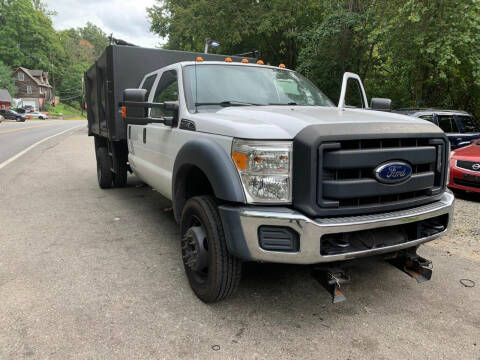 2013 Ford F-550 Super Duty for sale at Bloomingdale Auto Group in Bloomingdale NJ