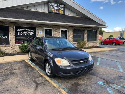2008 Chevrolet Cobalt for sale at Imlay City Auto Sales LLC. in Imlay City MI
