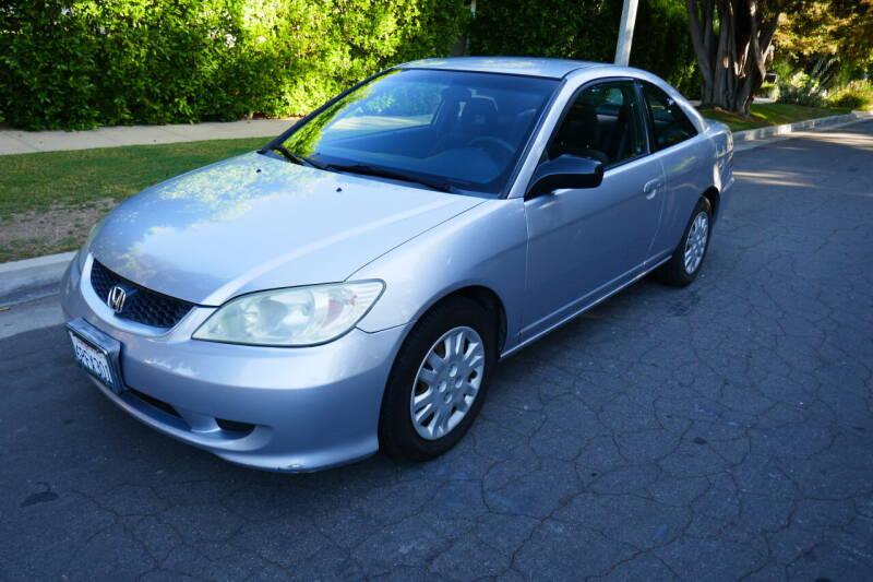2005 Honda Civic for sale at Altadena Auto Center in Altadena CA