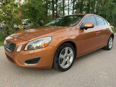 2011 Volvo S60 for sale at Next Autogas Auto Sales in Jacksonville FL