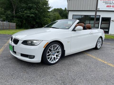 2010 BMW 3 Series for sale at Kar Kraft in Gilford NH