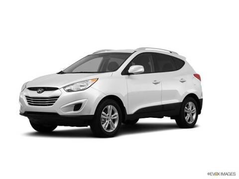 2012 Hyundai Tucson for sale at Volkswagen of Springfield in Springfield PA