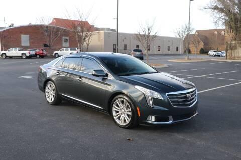 2019 Cadillac XTS for sale at Auto Collection Of Murfreesboro in Murfreesboro TN