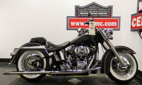 2013 Harley-Davidson SOFTAIL DELUXE for sale at Certified Motor Company in Las Vegas NV