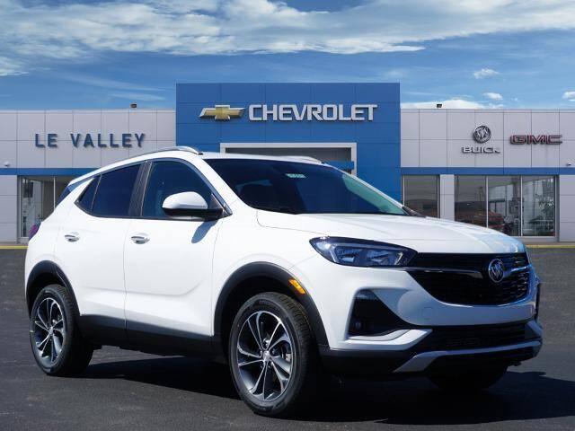 2021 Buick Encore GX for sale in Benton Harbor, MI