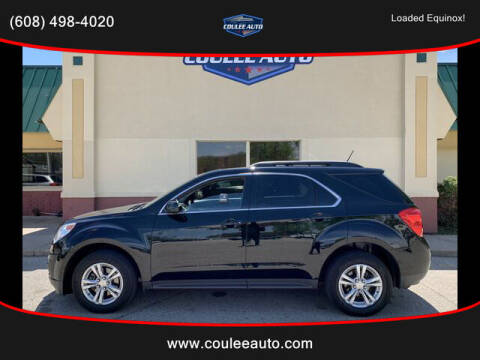 2014 Chevrolet Equinox for sale at Coulee Auto in La Crosse WI