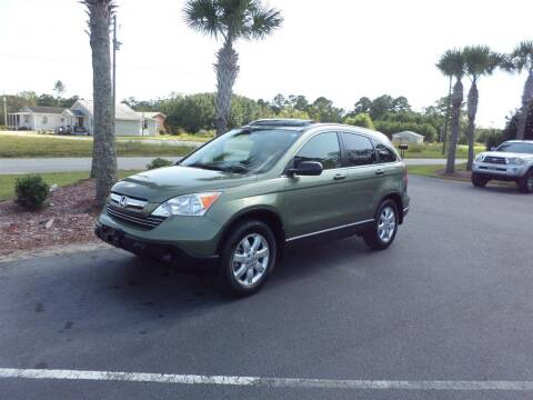 2008 Honda CR-V for sale at First Choice Auto Inc in Little River SC