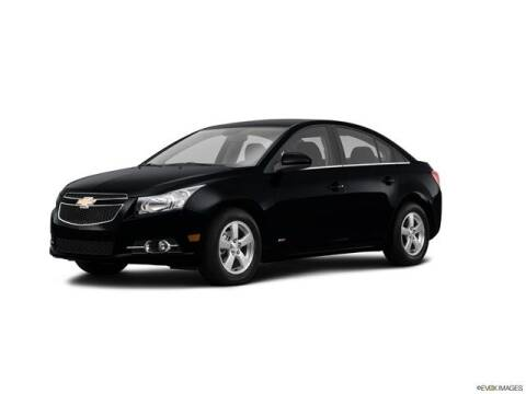 2014 Chevrolet Cruze for sale at Terry Lee Hyundai in Noblesville IN