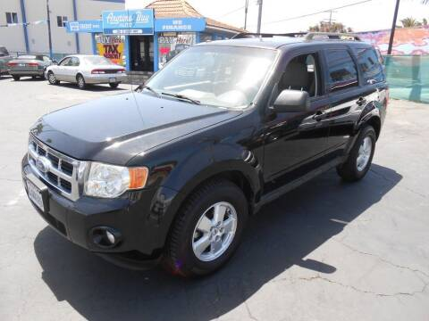 2009 Ford Escape for sale at ANYTIME 2BUY AUTO LLC in Oceanside CA