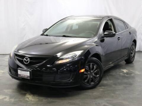 2013 Mazda MAZDA6 for sale at United Auto Exchange in Addison IL