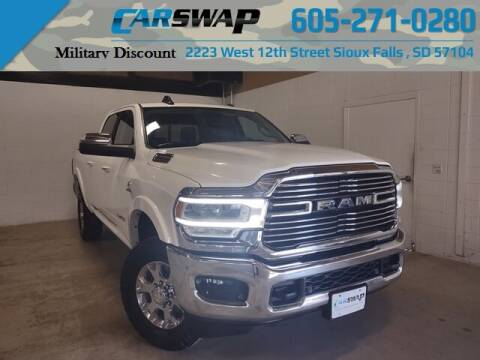 2020 RAM Ram Pickup 2500 for sale at CarSwap in Sioux Falls SD