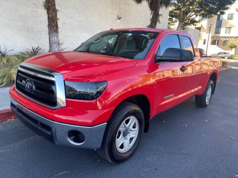 2011 Toyota Tundra for sale at Korski Auto Group in National City CA