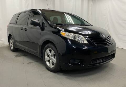 2011 Toyota Sienna for sale at Direct Auto Sales in Philadelphia PA