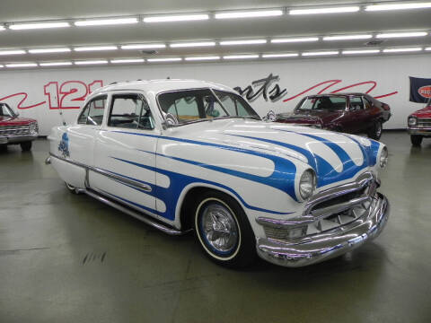 1950 Ford Tudor for sale at 121 Motorsports in Mt. Zion IL