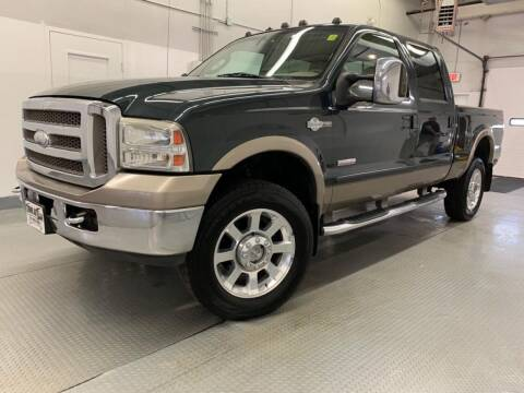 2006 Ford F-350 Super Duty for sale at TOWNE AUTO BROKERS in Virginia Beach VA