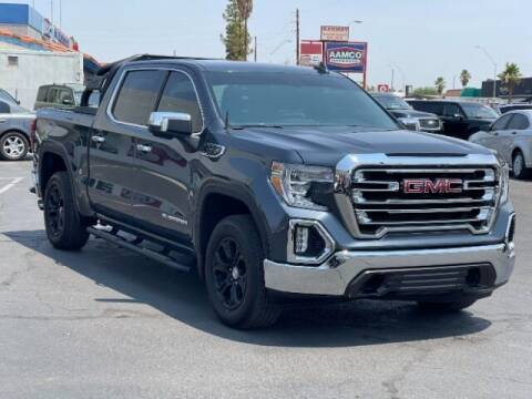 2020 GMC Sierra 1500 for sale at Brown & Brown Wholesale in Mesa AZ