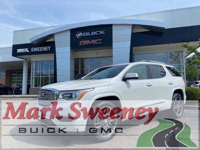 2018 GMC Acadia for sale in Cincinnati, OH