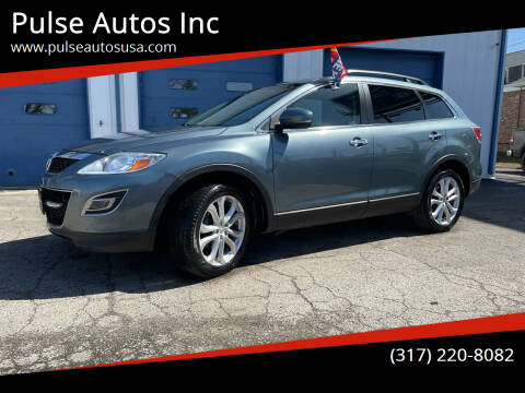2011 Mazda CX-9 for sale at Pulse Autos Inc in Indianapolis IN
