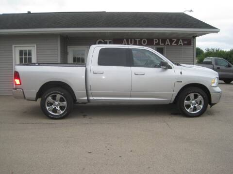 2019 RAM Ram Pickup 1500 Classic for sale at G T AUTO PLAZA Inc in Pearl City IL