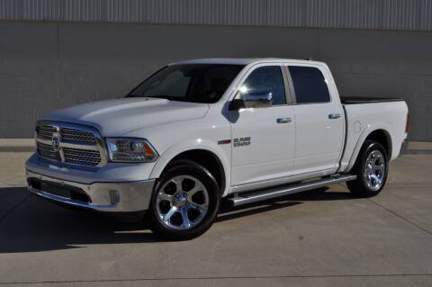 2017 RAM Ram Pickup 1500 for sale at Select Motor Group in Macomb Township MI