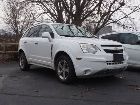 2012 Chevrolet Captiva Sport for sale at Jo-Dan Motors in Plains PA