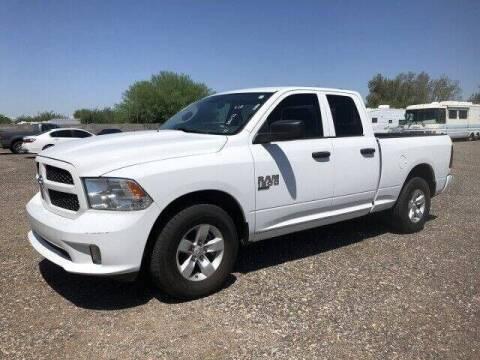 2019 RAM Ram Pickup 1500 Classic for sale at MyAutoJack.com @ Auto House in Tempe AZ