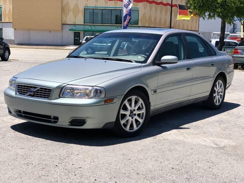 2004 Volvo S80 for sale in Sarasota, FL