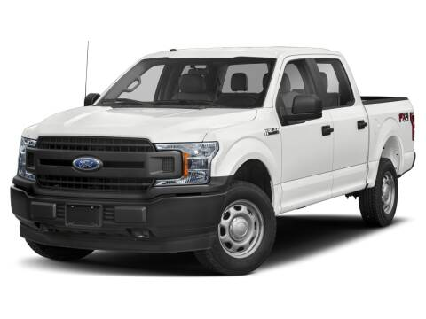 2020 Ford F-150 for sale at West Motor Company in Preston ID