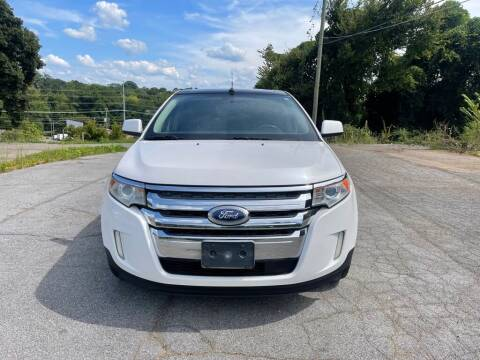 2011 Ford Edge for sale at Car ConneXion Inc in Knoxville TN