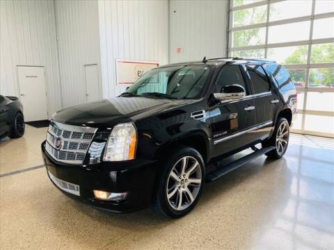 2014 Cadillac Escalade for sale at PRINCE MOTORS in Hudsonville MI