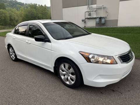 2010 Honda Accord for sale at Angies Auto Sales LLC in Newport MN