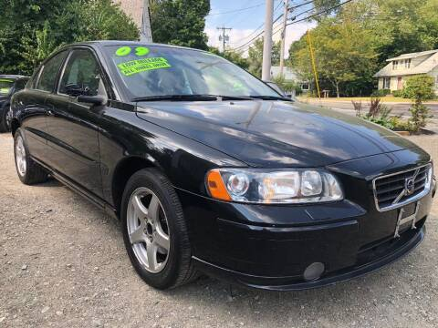 2009 Volvo S60 for sale at Specialty Auto Inc in Hanson MA