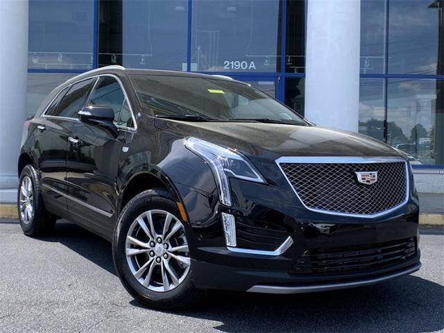 2021 Cadillac XT5 for sale in Smyrna, GA