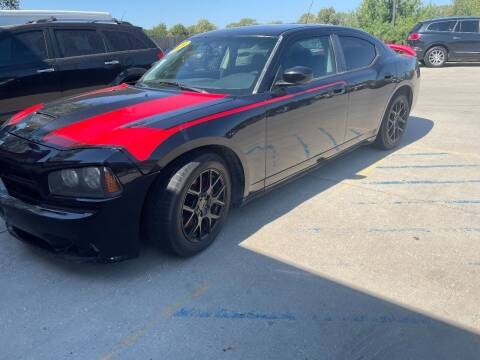 2008 Dodge Charger for sale at Azteca Auto Sales LLC in Des Moines IA