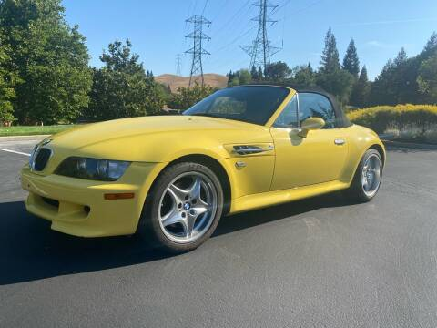 2000 BMW Z3 for sale at CA Lease Returns in Livermore CA