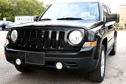 2011 Jeep Patriot for sale at Prime Auto Sales LLC in Virginia Beach VA
