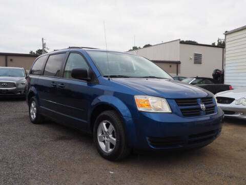 2010 Dodge Grand Caravan for sale at East Providence Auto Sales in East Providence RI