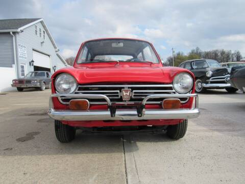 1971 Honda Civic for sale at Whitmore Motors in Ashland OH