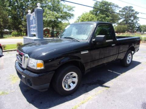 2009 Ford Ranger for sale at Good To Go Auto Sales in Mcdonough GA