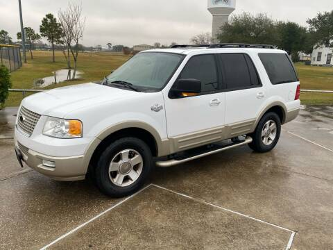 2006 Ford Expedition for sale at M A Affordable Motors in Baytown TX