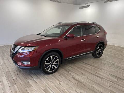 2019 Nissan Rogue for sale at TRAVERS GMT AUTO SALES - Traver GMT Auto Sales West in O Fallon MO