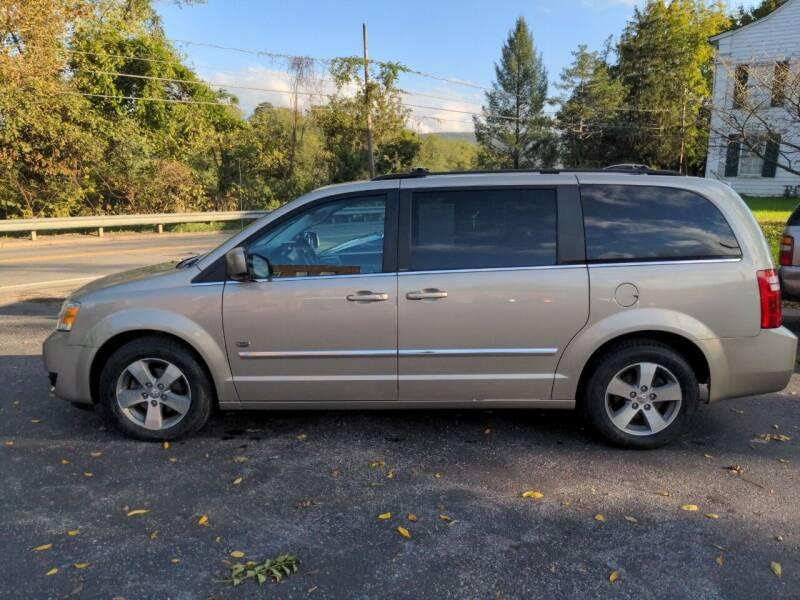 2009 Dodge Grand Caravan for sale at Garys Motor Mart Inc. in Jersey Shore PA