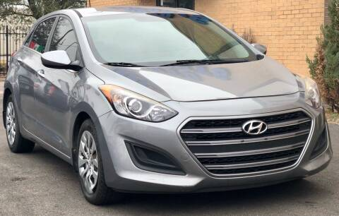 2016 Hyundai Elantra GT for sale at Auto Imports in Houston TX